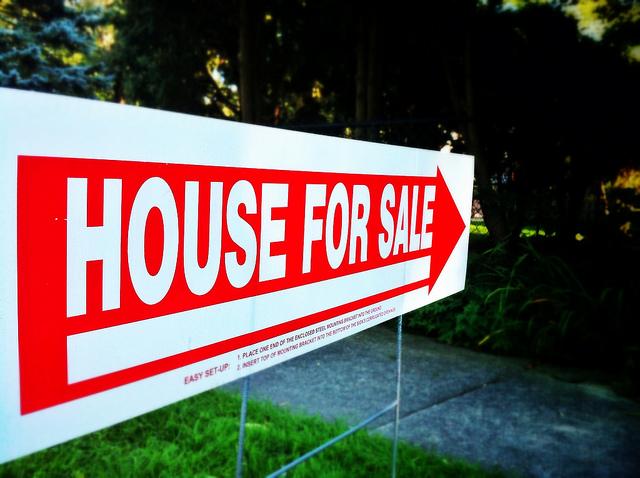 Homes Are On The Market For Fewer Days