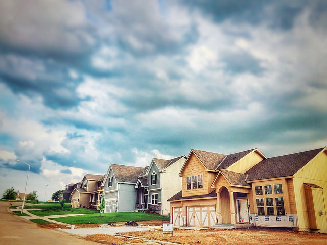 Housing Outlook Says Take The Long View