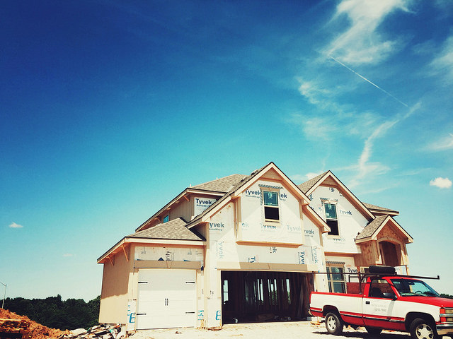 Why The New Home Market Matters To You