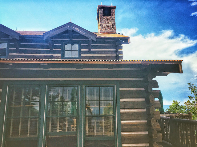 Log And Timber Homes Increasing In Popularity