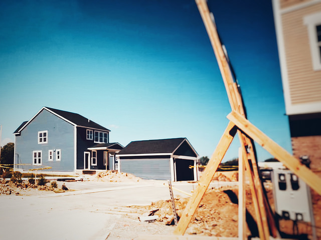New Home Prices Now 4.2% Lower Than Last Year